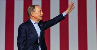 Primarie Dem Usa, Bloomberg si ritira dalla corsa dopo la sconfitta al Super Tuesday: appoggerà la candidatura di Joe Biden