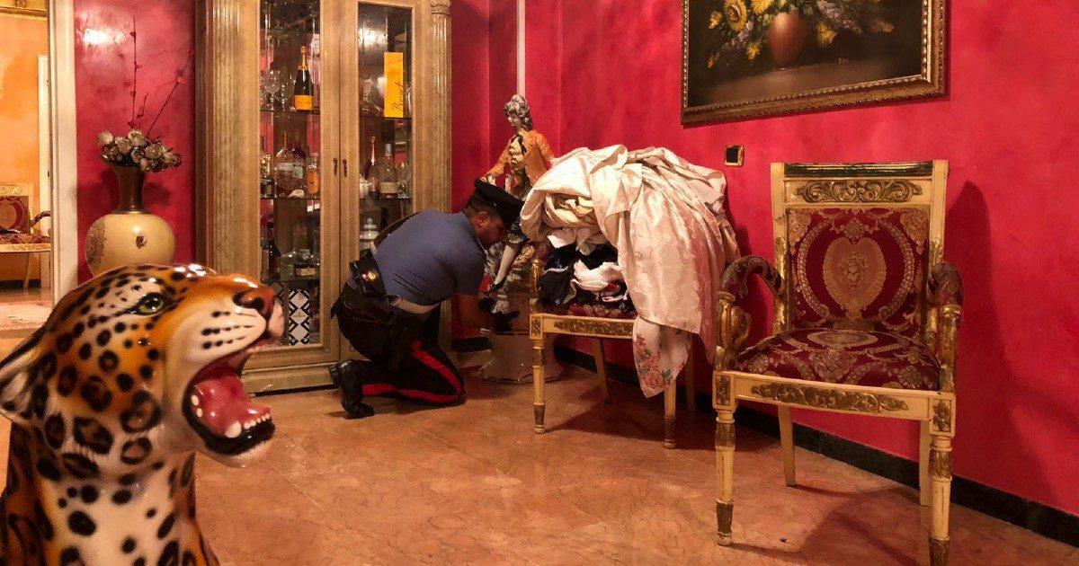 """""""Merda"""": gli insulti del fratello al testimone anti Casamonica"""