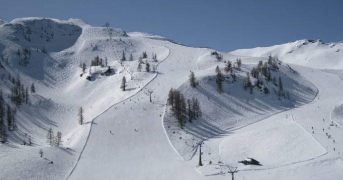 Il Sudtirolo ha approfittato dei mesi di chiusura per darsi alla ruspa selvaggia. Ma non è tutto distrut-turismo