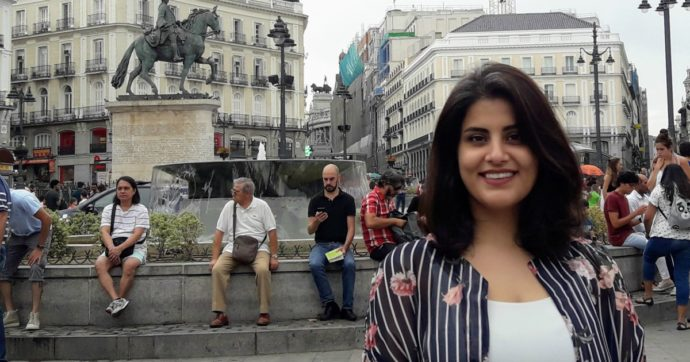 Yasaman, Mahienour e Loujain: il loro 8 marzo in carcere