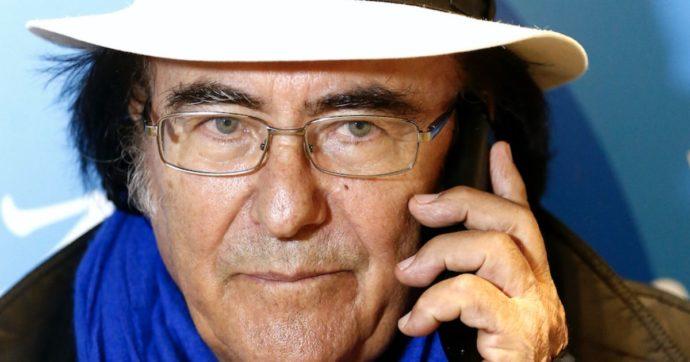 """Al Bano Carrisi: """"Ho solo 1470 euro di pensione, non capisco come sia possibile"""""""