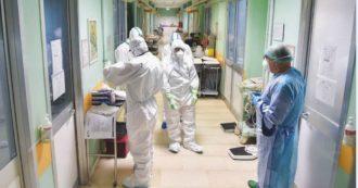 Coronavirus, i dati: altri 4.053 casi e 837 morti. Il trend continua a calare. Lombardia, meno ricoveri in Rianimazione: è la prima volta