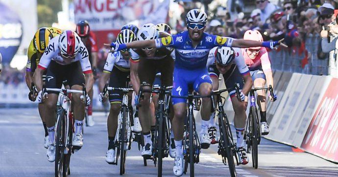 Coronavirus, Milano-Sanremo e Tirreno-Adriatico annullate. La Classicissima si era fermata solo per le due guerre mondiali