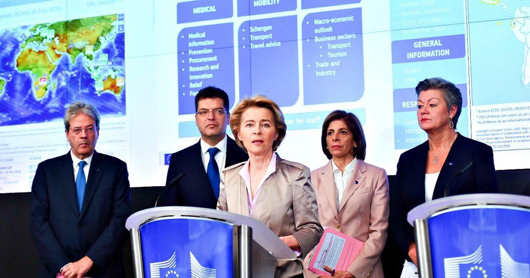 "Coronavirus, Giani (Citigroup): ""Serve coordinamento tra Paesi Ue, ma non si arriverà a risposta fiscale comune. Eurobond ipotesi lontana"""