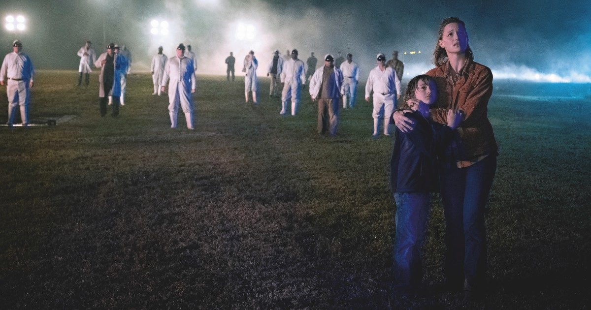 "Spielberg adora le ""Amazing Stories"""