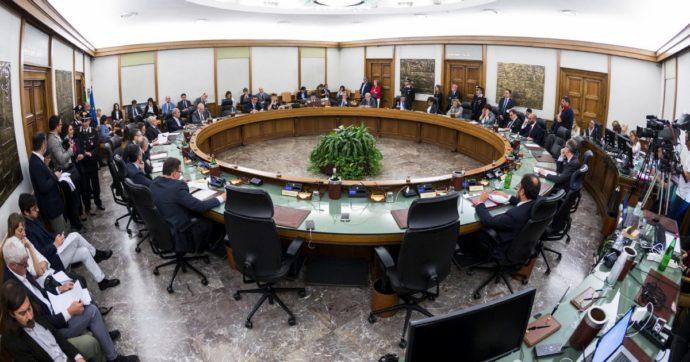 Csm, il ministro Bonafede convoca vertice di maggioranza al ministero per la riforma