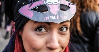 8 marzo, in Italia le politiche anti-violenza sulle donne sono un 'vorrei ma non posso'. Per questo lanciamo una campagna
