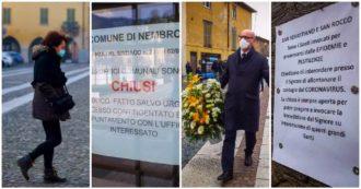Coronavirus, diretta – In Italia 5.883 casi, oltre 1000 in più di venerdì. Altri 36 morti. Verso la chiusura della Lombardia e altre 11 province