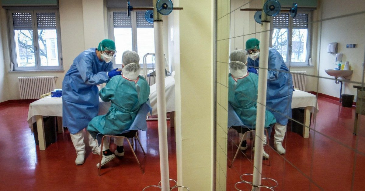Coronavirus, il mistero dei test effettuati. Molti Paesi non danno i dati