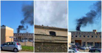 Coronavirus, rivolta nelle carceri: a Pavia sequestrati 2 agenti. Modena, morti tre detenuti. Proteste pure a Frosinone, Napoli e Palermo