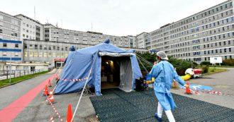 """Coronavirus, i dati: altri 604 morti ma la curva del contagio cala ancora. Protezione civile: """"Oggi incremento più basso dal 10 marzo"""""""