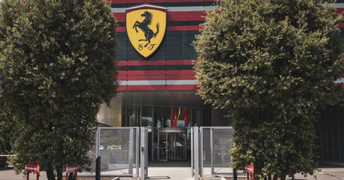 """Coronavirus, Ferrari e Maserati non fermano la produzione. """"Ma adottiamo contromisure"""""""