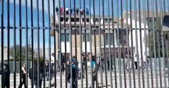 Il carcere è questo: un luogo di poveracci e disperati. Ora, dopo le rivolte, abbiamo un'emergenza da tamponare