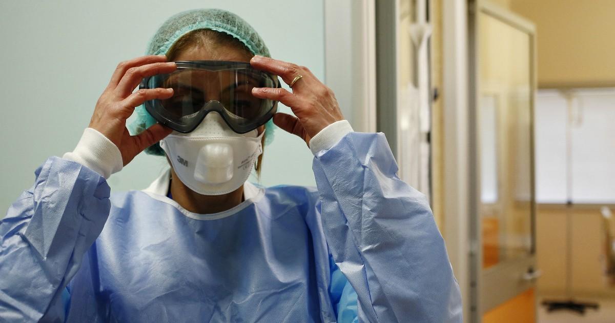 Coronavirus, sono un medico in prima linea e coi colleghi siamo lasciati al nostro destino
