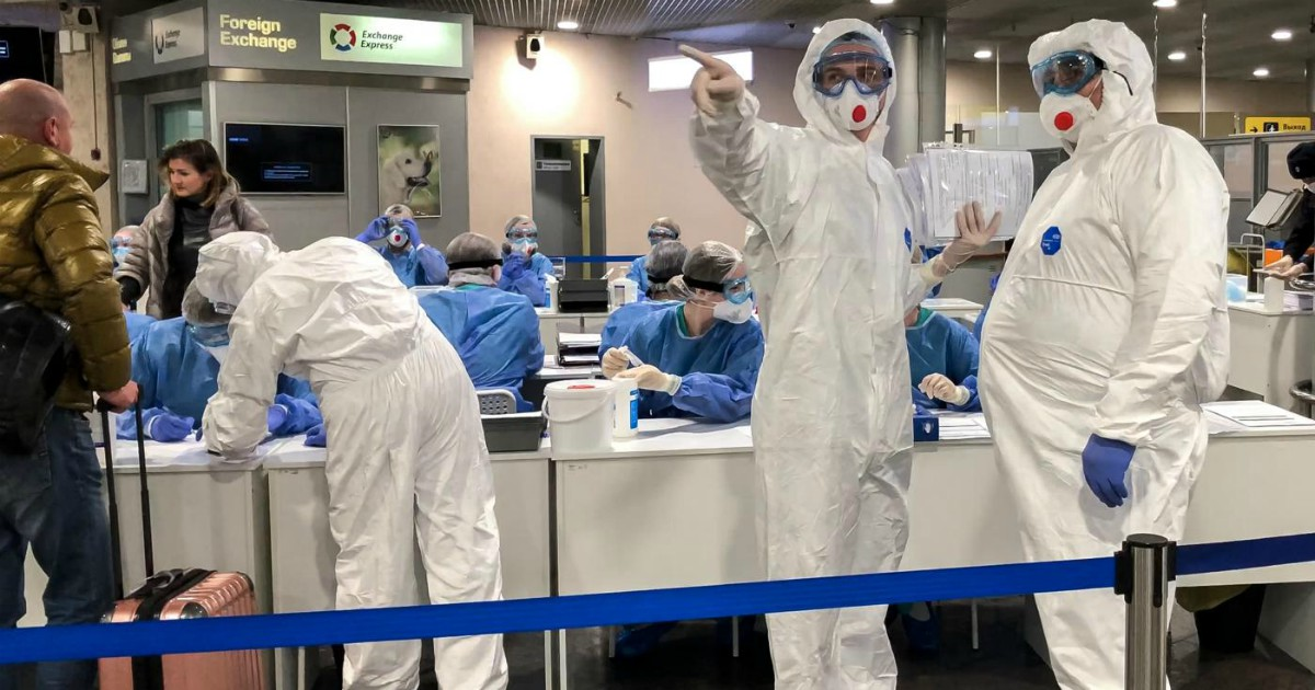 Coronavirus, in Campania lo scenario potrebbe peggiorare: ci sono due misure da attuare subito