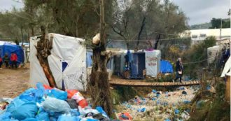 Migranti, la guerra di Lesbo: nell'isola greca che accolse i profughi l'estrema destra sfrutta il malcontento e dà la caccia agli stranieri