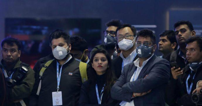 Auto e coronavirus, l'informazione ristretta che piace agli industriali