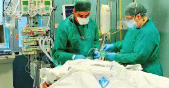 """Coronavirus, il presidente degli ingegneri clinici: """"Le aziende hanno esaurito gli apparecchi per la terapia intensiva"""""""