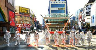 Coronavirus, Germania e Corea: tanti contagi ma pochi morti. Nei Land il virus ha colpito i giovani, a Seul ha giovato l'approccio stile Cina