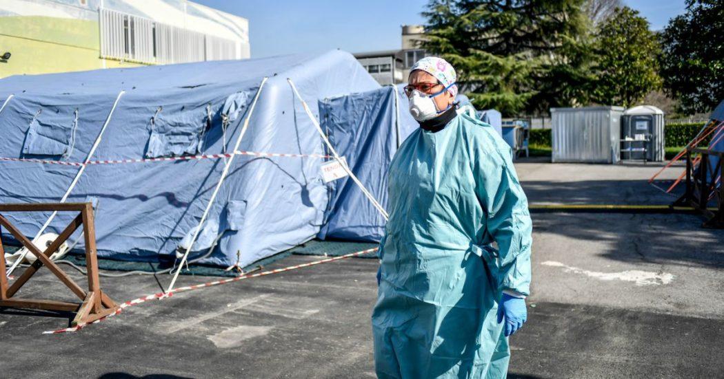 """Coronavirus, non solo Ferragni e Armani: decine di raccolte fondi """"dal basso"""" per aiutare le terapie intensive di tutta Italia. Dove si può donare"""