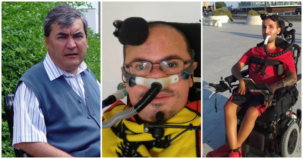 """Coronavirus, le storie dei disabili in isolamento: """"Siamo i più a rischio, ma senza indicazioni"""". """"Spero verrà l'insegnante di sostegno a casa"""""""