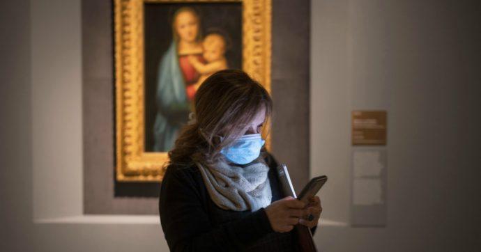 Coronavirus, la cultura reagisce online: la quarantena 'prendiamola con filosofia'