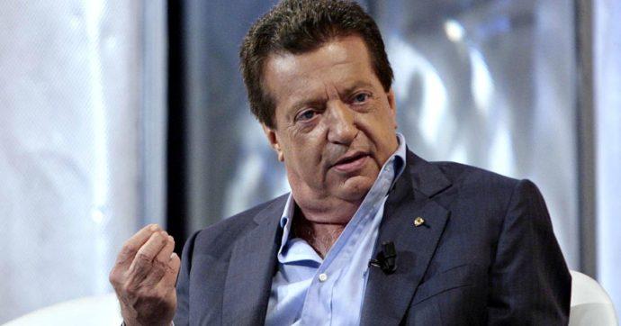 Vittorio Cecchi Gori, l'imprenditore ha lasciato il Gemelli. Sconterà la pena a casa