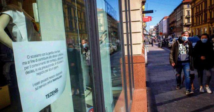 """Coronavirus, le aziende anticipano il governo: le catene chiudono gli store. """"Restare aperti vuol dire 'venite', ora bisogna stare a casa"""""""