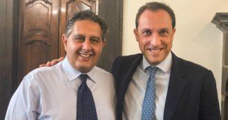 Claudio Pedrazzini, primo deputato positivo al coronavirus: siede nei banchi del gruppo Misto, vicini di posto a casa per precauzione