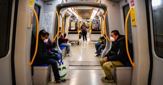 Sciopero dei trasporti in Lombardia: dalle 21 di stasera fino alle 21 di domani si fermano Trenord e i mezzi Atm