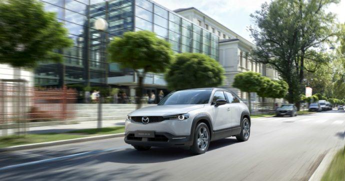 Mazda, in arrivo due inediti Suv nel prossimo biennio