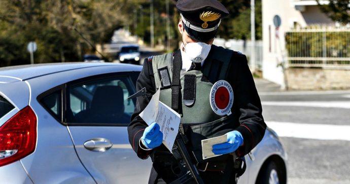 Coronavirus, la schedina, la fidanzata e le sigarette: le scuse degli italiani che hanno violato le misure. I denunciati sono 2162