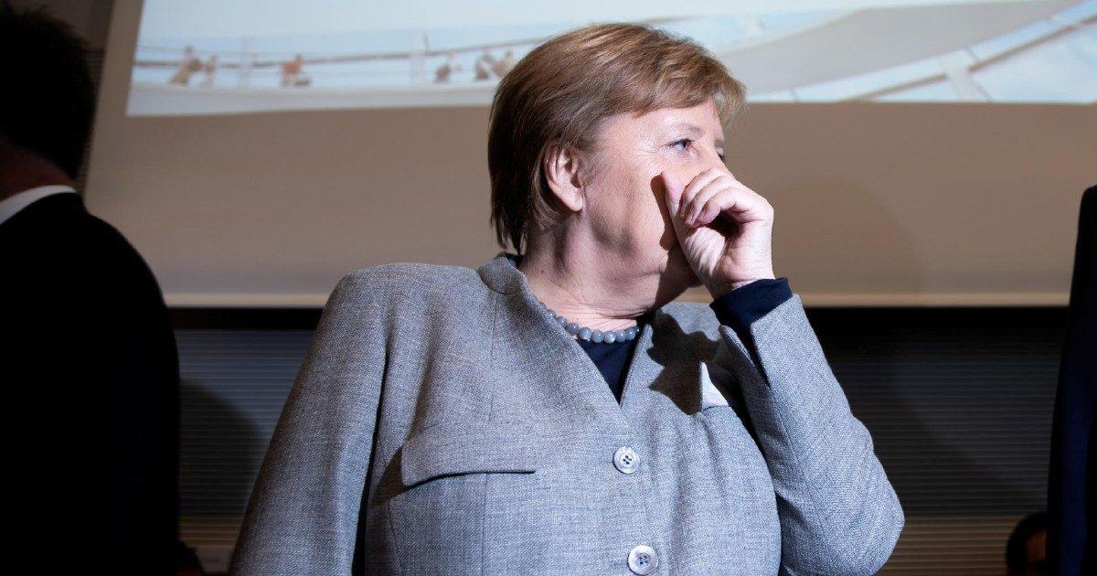 Merkel, il grande dilemma: fermare prima l'epidemia oppure l'economia