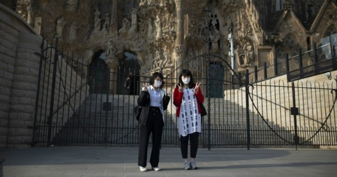 Spagna, il turismo boccheggia: nel paese del dinamismo è tutto fermo