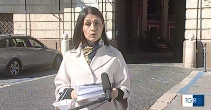 Coronavirus, contagiato giornalista della Rai: il TgR della Puglia in diretta dalla strada