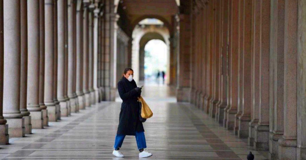 """Coronavirus, Bce corregge il tiro dopo il disastro Lagarde: """"Pronti ad acquisti mirati di titoli di Stato"""". Milano in volata chiude a +7%. Spread ripiega a 233 punti"""