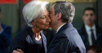 """Coronavirus, la Lagarde ora sembra Draghi: """"Bce impegnata a fare qualunque cosa per aiutare l'Eurozona a uscire da questa crisi"""""""