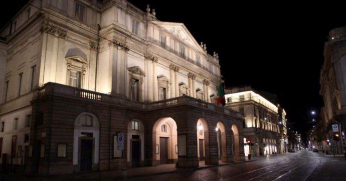 """Lo spettacolo dal vivo leva gli scudi contro il Dpcm di ottobre: """"I teatri sono luoghi sicuri"""""""