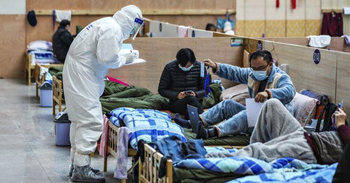 """Coronavirus, media: """"Primo caso d'infezione accertato in Cina risale al 17 novembre e non all'8 dicembre"""""""
