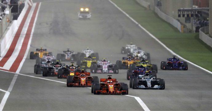 Si conclude uno dei mondiali più brutti della storia della Formula 1. Soprattutto per Ferrari