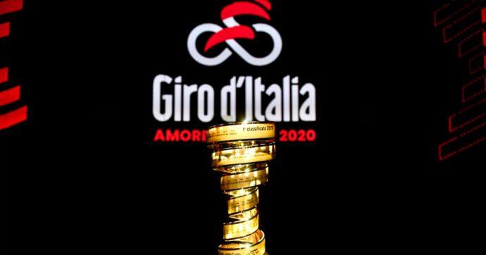 Coronavirus, anche il Giro d'Italia 'slitta'? È una balla. Non illudete chi ama il ciclismo
