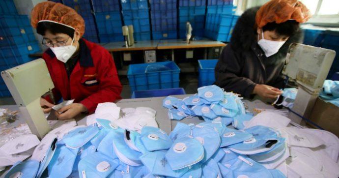 Coronavirus, in Cina la Byd produce più mascherine che automobili