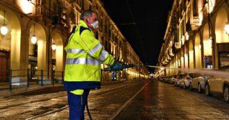 """Coronavirus, diretta – Contagiati a quota 21mila. Terapie intensive, l'allarme della Regione Lombardia: """"Tutte le sere ci avviciniamo al punto di non ritorno"""". Bergamo, muore a 47 anni addetto del 118"""
