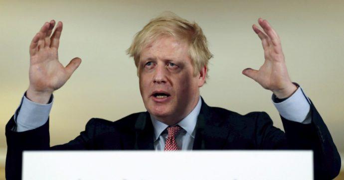 Coronavirus, a Londra l'operazione gregge di Boris Johnson è già iniziata