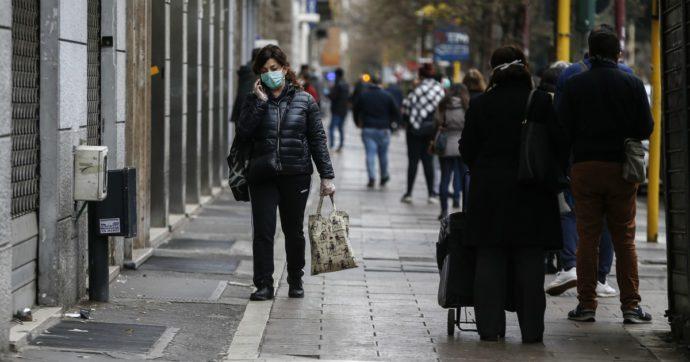 """Coronavirus, per il 62% degli italiani le misure adottate dal governo sono """"efficaci"""". Cresce il gradimento del premier Conte: 52%"""