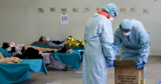 """Coronavirus, appelli in tutta Italia: mascherine mancanti o difettose. Il ministro Speranza: """"Garantire protezioni al personale sanitario"""""""