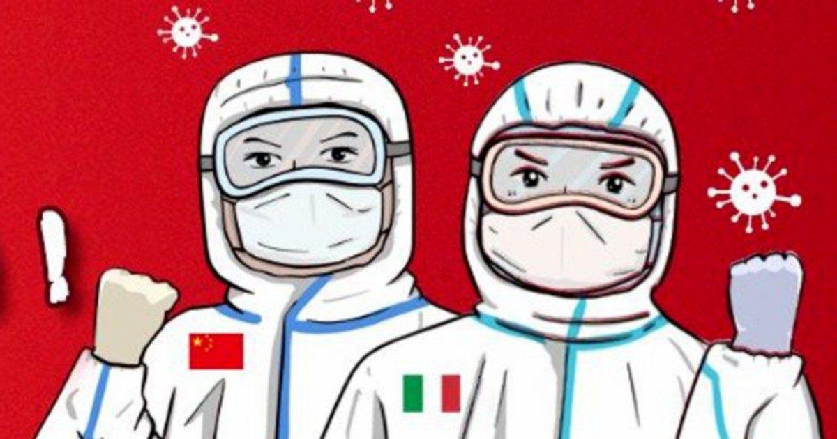 Coronavirus, la Bce ci manda giù, ma la Cina ci aiuta