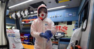 Coronavirus: nel decreto Cura Italia deroghe, assunzioni ed espropriazioni per potenziare il Servizio sanitario nazionale