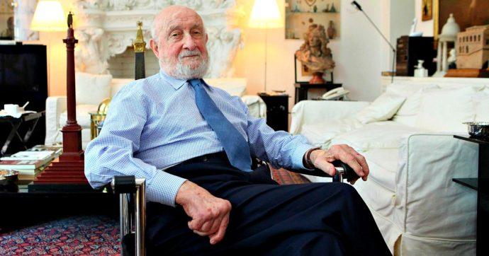 Coronavirus, morto l'architetto Vittorio Gregotti. Addio al grande urbanista che progettò lo stadio di Barcellona e il quartiere Zen di Palermo