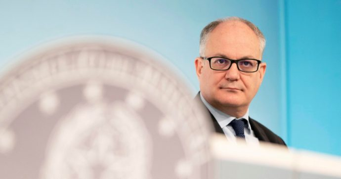 """Coronavirus, ministro Gualtieri: """"Pronto il decreto liquidità. Prestiti fino a 800mila euro garantiti al 100%"""""""